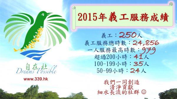 2015年義工服務記錄_poster 20160204