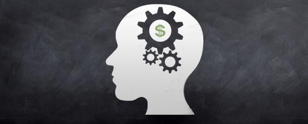 Money on the Brain