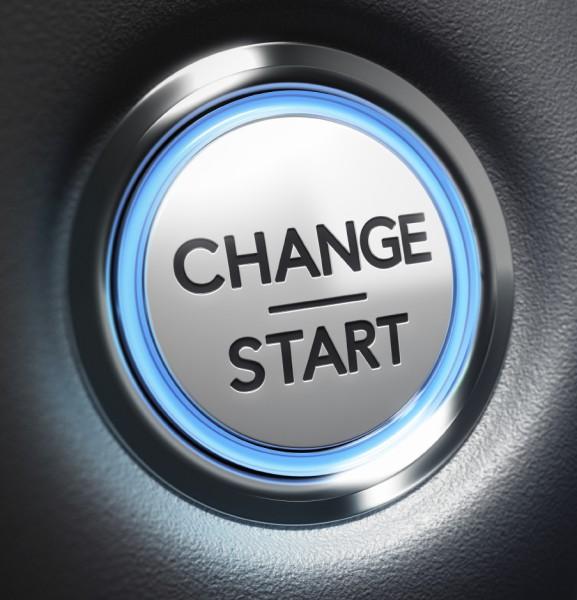 Change Decision